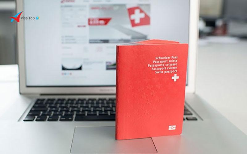 Dịch vụ visa Việt Nam cho người Thụy Sĩ