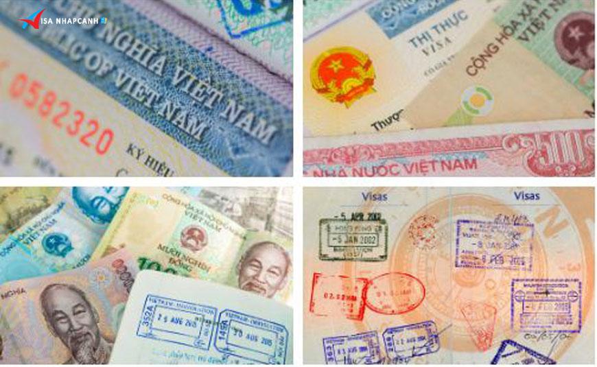 Điều kiện xin visa Việt Nam 1 năm nhiều lần cho người nước ngoài là gì? 2