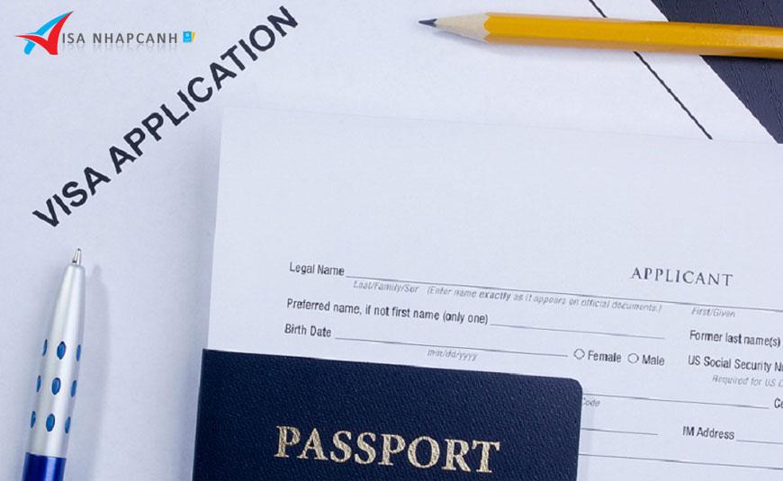 Ai được phép cung cấp công văn nhập cảnh Việt Nam cho người nước ngoài?