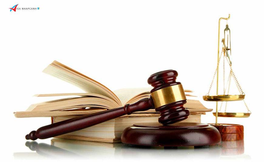 Các mức phạt hành vi vi phạm luật xuất nhập cảnh Việt Nam