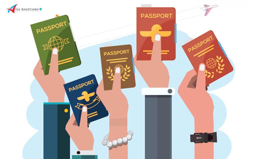 Có được miễn visa đối với người Việt Nam định cư tại Nga? 2