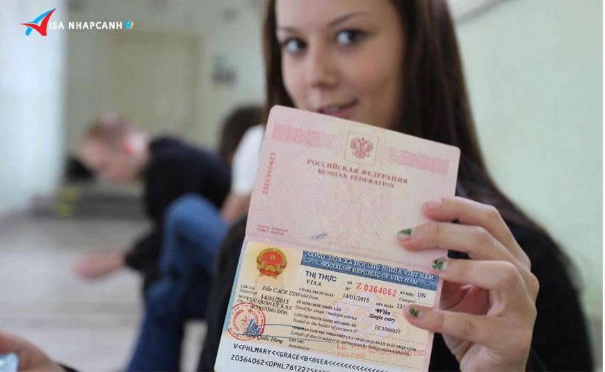 Có thể chuyển đổi mục đích Visa Việt Nam sau khi nhập cảnh không?