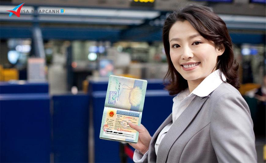 Công dân quốc gia nào khó xin Visa nhập cảnh Việt Nam? 2