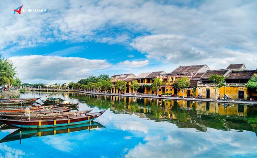 Người nước ngoài quá cảnh thì có cần xin visa Việt Nam không?