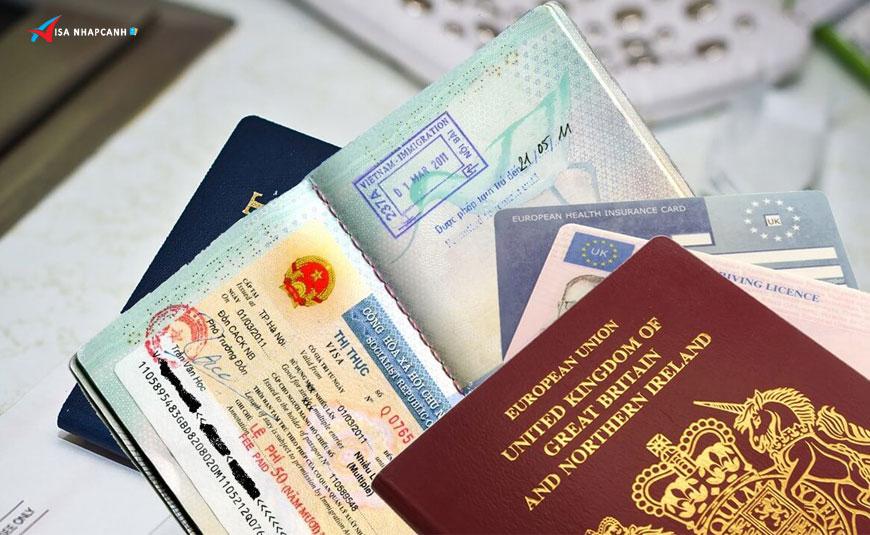 Trong trường hợp khẩn thì khoảng bao lâu có thể xin đươc Công văn nhập cảnh Việt Nam?