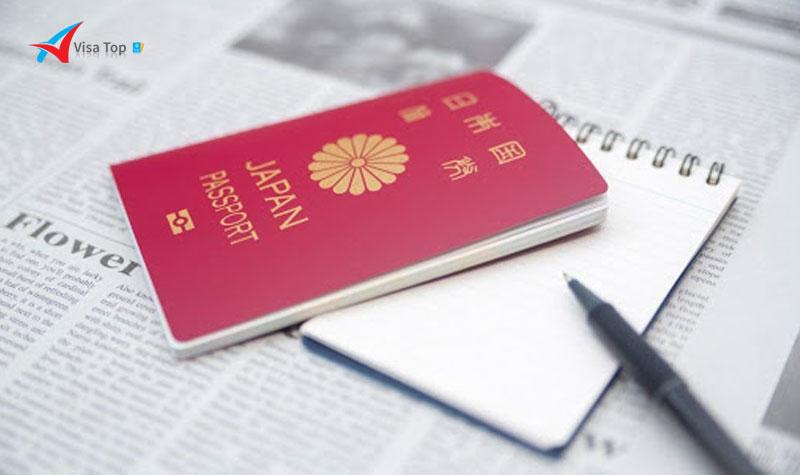 Visa Việt Nam dành cho người Nhật Bản