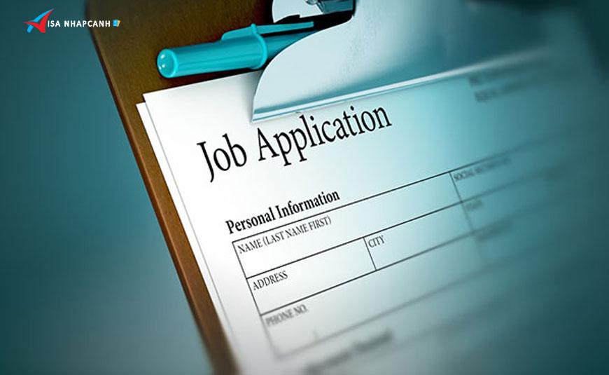 Có thể xin Công văn nhập cảnh để vào Việt Nam làm việc được không?