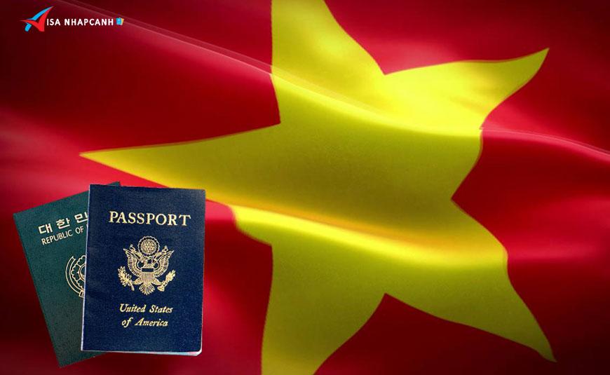 Muốn xin công văn nhập cảnh gấp vào ngày nghỉ lễ của Việt Nam thì phải làm sao? 2