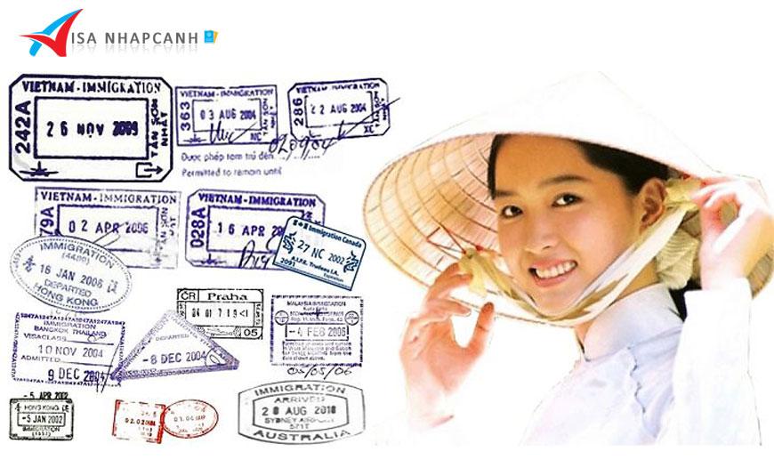 Du khách nước ngoài cần lưu ý gì khi xin Visa Việt Nam tại Đại sứ quán?