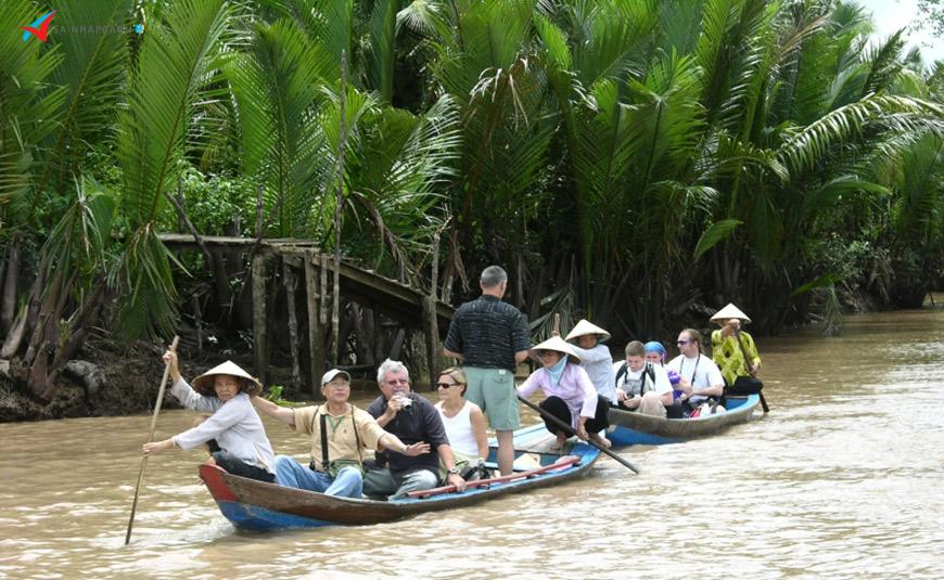 Quốc gia nào được miễn Visa nhập cảnh Việt Nam? 2
