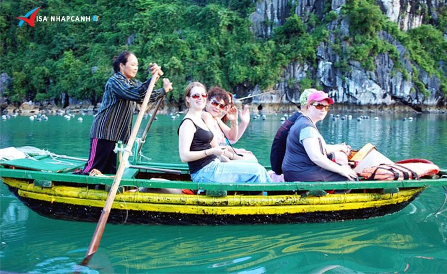 Có thể chuyển đổi mục đích Visa Việt Nam sau khi nhập cảnh không? 2