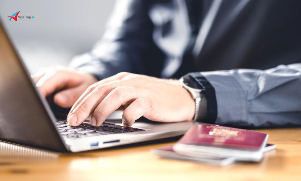Hồ sơ gia hạn visa cho người Pháp tại Việt Nam