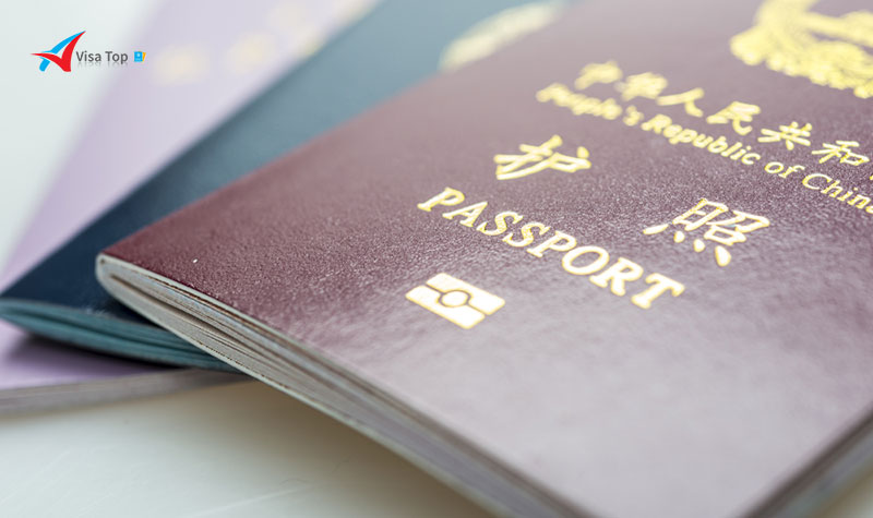 Hướng dẫn các bước gia hạn visa cho người Trung Quốc tại Việt Nam