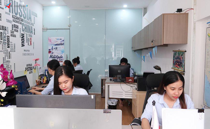 Dịch vụ gia hạn visa Việt Nam