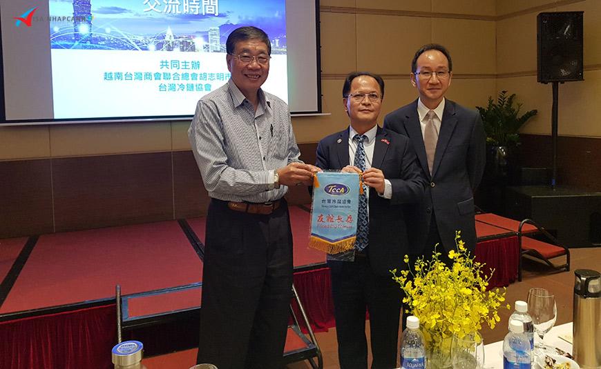 Xin giấy phép lao động Việt Nam cho người Đài Loan