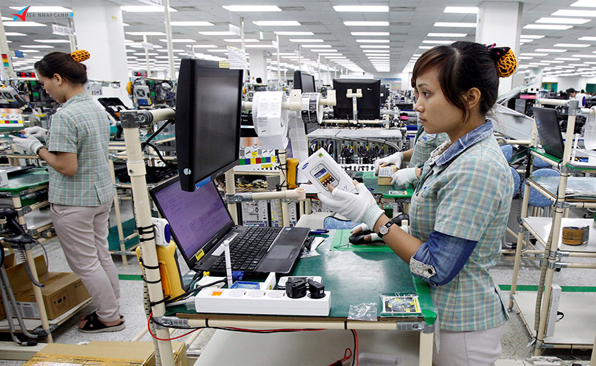 Dịch vụ xin giấy phép lao động cho người Thái Lan ở Việt Nam 3