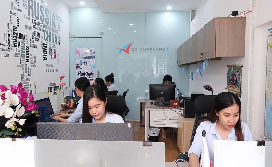 Dịch vụ xin visa Việt Nam cho du khách có Quốc tịch khó