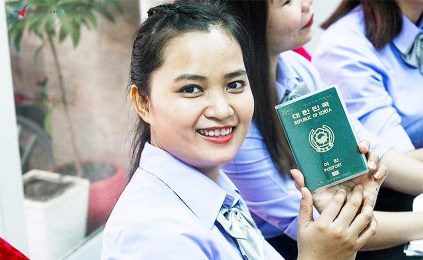 Dịch vụ xin visa Việt Nam cho du khách có Quốc tịch khó 3
