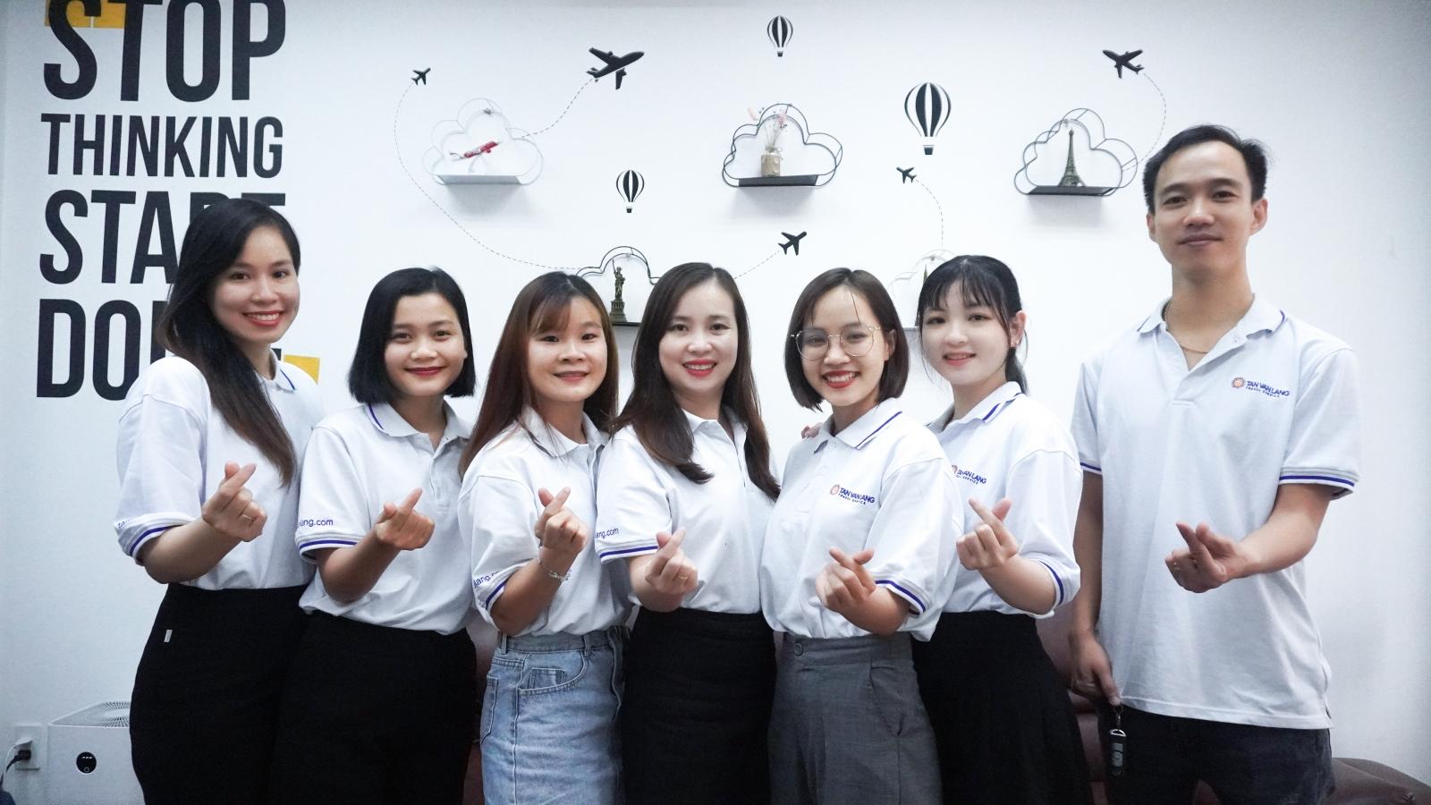 Dịch vụ visa Nhập cảnh cho người nước ngoài tại Việt Nam