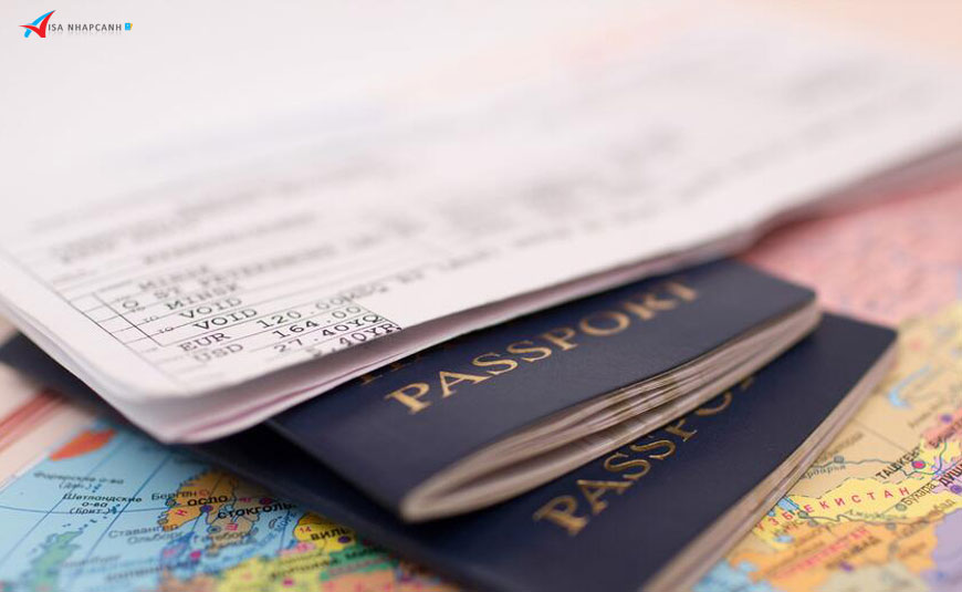 Người quốc tịch Mỹ có cần xin visa Việt Nam không? 2
