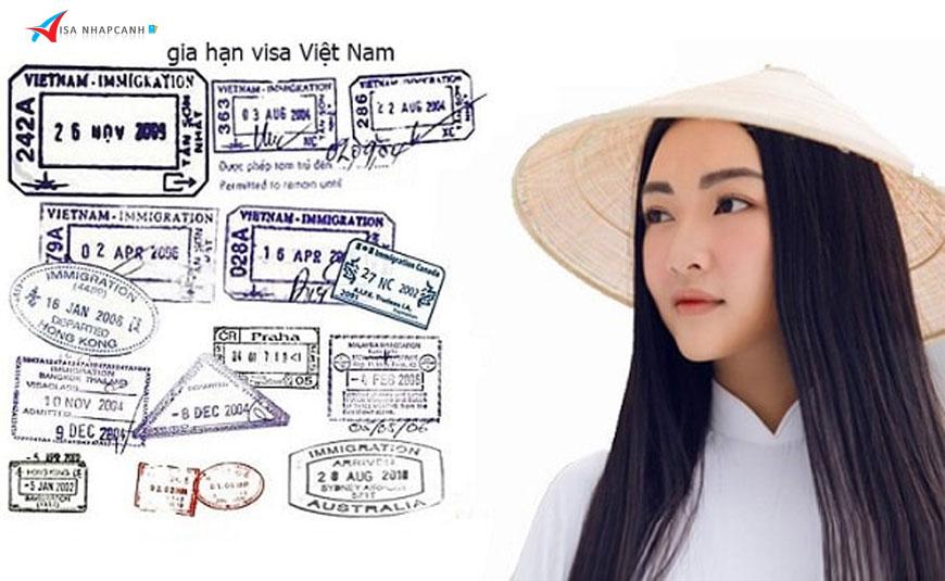 Nguyên nhân nào khiến bạn bị từ chối gia hạn visa Việt Nam? 2