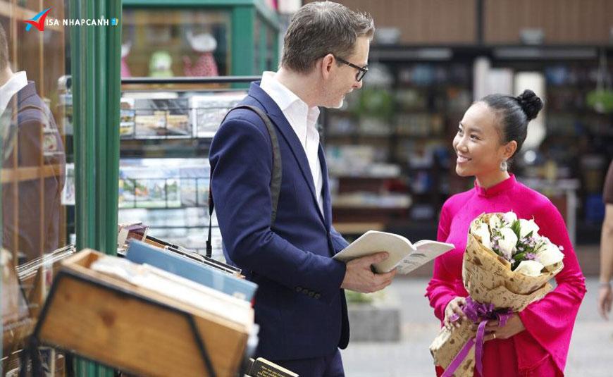 Những đối tượng nào được miễn visa Việt Nam 5 năm?