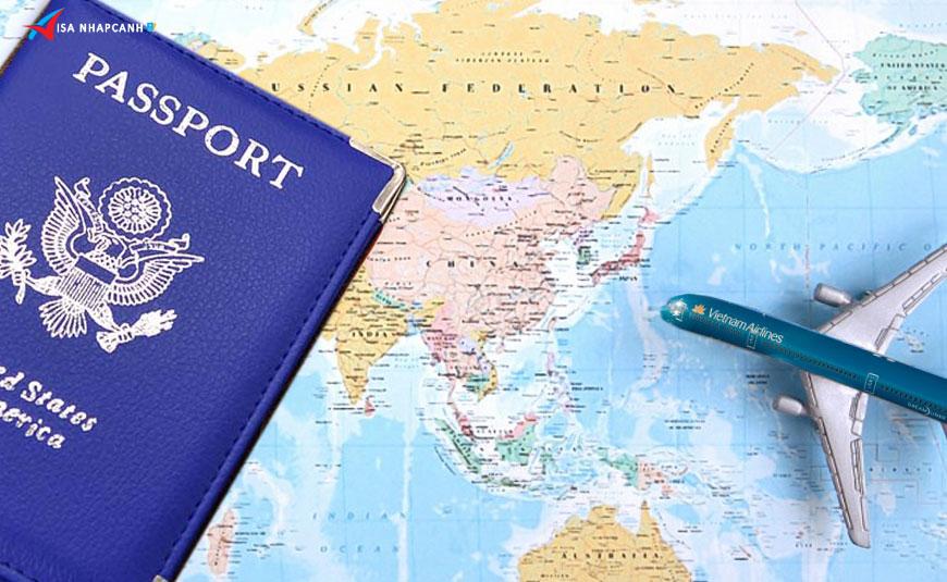 Những quy định nhập cảnh vào Việt Nam cho người nước ngoài tại hải quan