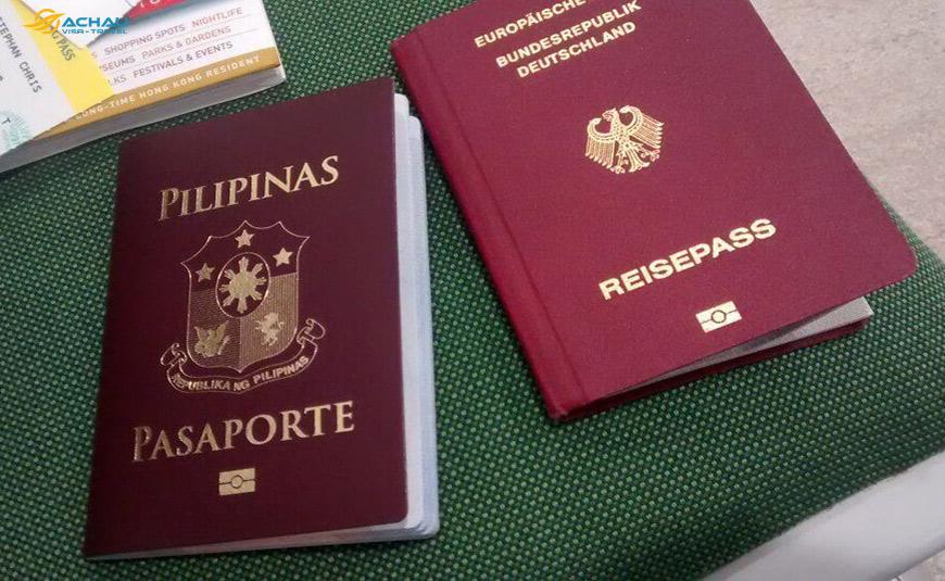 Quá hạn thẻ tạm trú ở Việt Nambị xử phạt như thế nào? 2