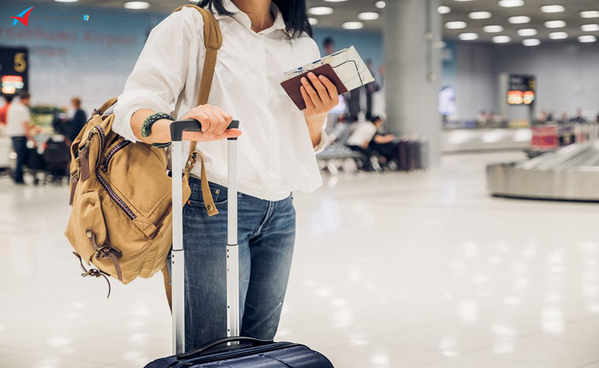 Thông tin về loại Visa Việt Nam cấp tại sân bay quốc tế 2