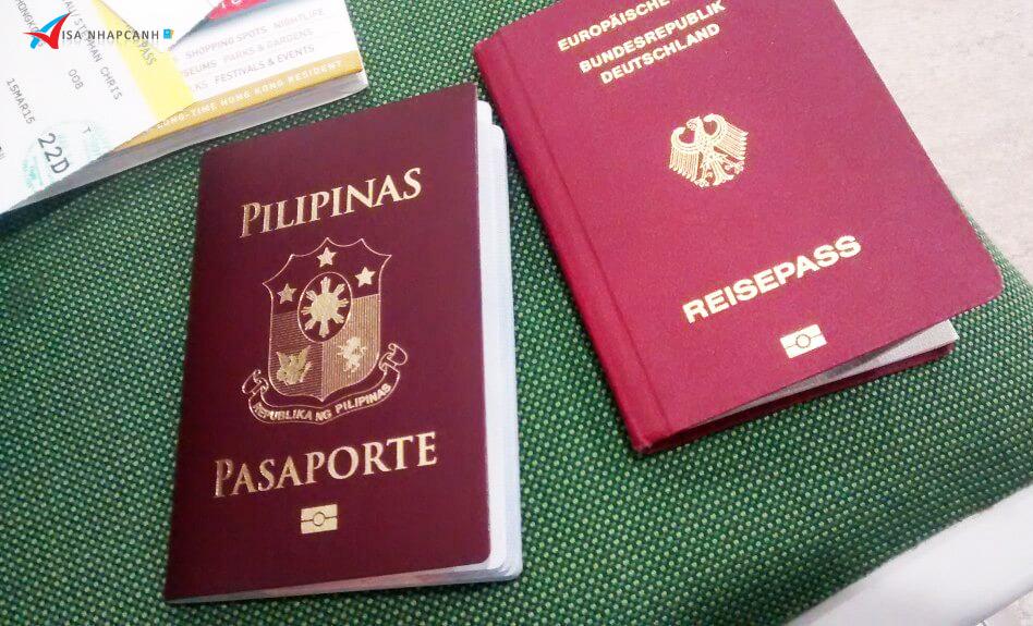 Tổng hợp các thắc mắc khi xin Công văn nhập cảnh Việt Nam 2